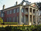 Magnolia Hall, Natchez Ms