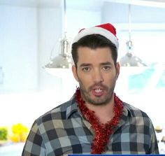 Jonathan Silver Scott, Hgtv Designers, Property Brothers, Friends Family, Other People, Cute Pictures, Santa, Men Casual, Videos