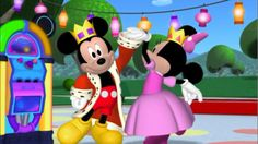 Mickey Mouse Clubhouse Full Episodes Holiday Countdown game