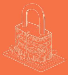 Research @futurtechture #MindOfTheArchitect #instadaily #indiedev #architecture #illustration #art #design #lock #people #picoftheday #blueprint