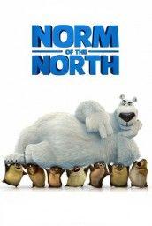Norm of the North (Norm y los Invencibles)