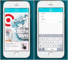 The Flipp circular shopping app helps you find tons of savings at the stores you already shop, for groceries, back to school items, clothing...you name it.