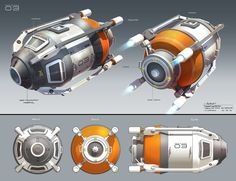 Take a look at the concept art of by Three One Zero, concept art created by Oscar Cafaro and Ken Bishop. Spaceship Interior, Spaceship Design, Concept Ships, Concept Art, National Geographic Wallpaper, Kerbal Space Program, Surface Modeling, Starship Concept, Space Engineers