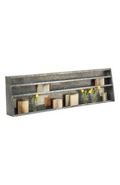Magnolia Home Metal Wall Shelf available at #Nordstrom