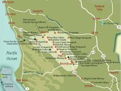 Image result for northern california wineries