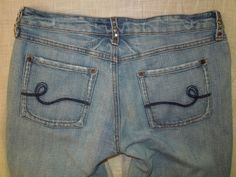 Women Sz 32X31 #Apt9 #Stretch #BootCut #ClassicRise #Embellished #Jeans #WomensFashion