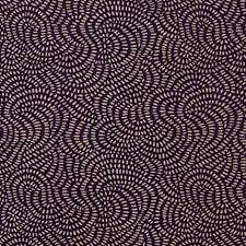 5007484 Whirlpool Black Plum by FSchumacher