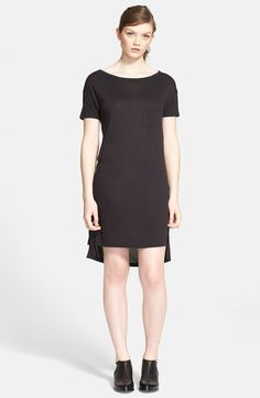 New T Alexander Wang Jersey Dress online, New offer for T Alexander Wang Jersey Dress dress shop<< Dress Shirts For Women, Casual Dresses For Women, Dresses For Work, Most Expensive Dress, Boat Neck Dress, Nordstrom Dresses, Knit Dress, Dresses Online, Alexander Wang