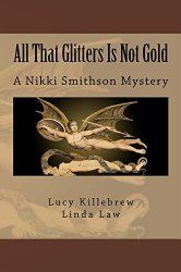 Today on Advicesbooks, a press release about a strong and moving story titled All That Glitters Is Not Gold by Lucy Killebrew and Linda Law. Read here: http://www.advicesbooks.com/…/all-that-glitters-is-not-gol…/