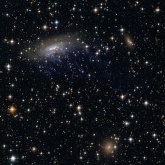 Cosmos, Environmental Chemistry, Other Galaxies, Red Images, Spiral Galaxy, Hubble Space Telescope, Light Year, Deep Space, Solar System