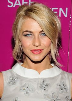 Julianne Hough's Sexy Hair -- Expert Tips To Get Her Look