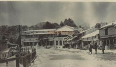 Reverse photo of Calcutta. Size of photograph only = cm - cm aprox. Vintage Photographs, Vintage Photos, Complete Image, Mussoorie, Sheffield City, Victorian Photos, Daguerreotype, Vintage Country, Himalayan