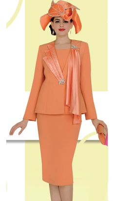 CS4126-CA,Champagne Womens Church Suits Spring And Summer 2013