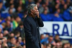 'Jose Mourinho has lost the dressing room!' Chelsea fans slam their team's first-half display against ... - http://footballersfanpage.co.uk/jose-mourinho-has-lost-the-dressing-room-chelsea-fans-slam-their-teams-first-half-display-against/