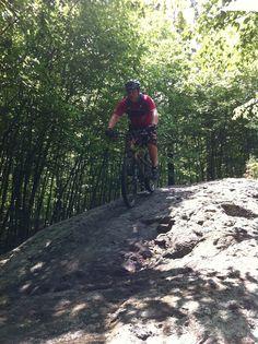 Try mountain biking in the Okemo Valley, Vermont!
