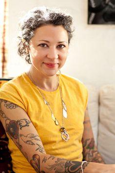 Anna Sheffield.