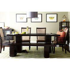 Paragon 7 Pc. Dinette | Value City Furniture