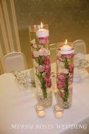 Αποτέλεσμα εικόνας για διακοσμηση δεξιωσης γαμου merry roses Glass Vase, Candle Holders, Candles, Table Decorations, Home Decor, Homemade Home Decor, Candy, Interior Design, Home Interiors