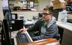 When given the right supports and training, a new study suggests that nearly all young people with autism who qualify for supported employment can learn to excel on the job.