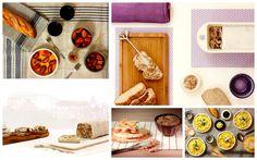 Diez recetas de aperitivos con Crock Pot #crockpot #crockpotting #slowcooker #slowcooking #recetas  #aperitivos