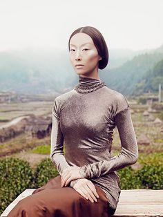 Enchanting Fashion Story in Guizhou, China - My Modern Metropolis