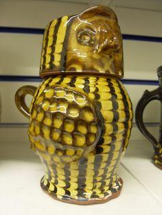 Matt Grimmitt - Slipware Pottery: 31 THE LEYS, EVESHAM WR11 3AP. UK.