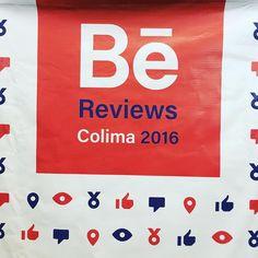 Todo listo Behance_colima #behancereviews #behancecolima