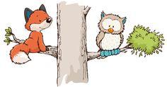 NICI:) Pikachu, Owl, Illustration, Prints, Smile Photo, Fictional Characters, Image, Paintings, Album