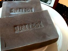 MENS SOAP, Dirty Boy Soap For Men, Innuendo Fun Dirty Boy Soap Handmade Vegetable Based
