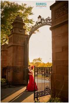 Wedding at Mount Holyoke College, South Hadley MA
