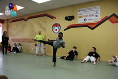 More kicking Karate Kick, Basketball Court, Kicks, Sports, Tuna, Hs Sports, Sport