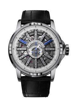 HARRY WINSTON|ハリー・ウィンストン2012年新作腕時計