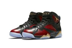 new concept d47e0 aea1e Here Is This Year s Air Jordan 7 Doernbecher