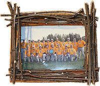 Twig Picture Frame Craft. Discover how you can use sticks and twigs to ...familycrafts.about.com