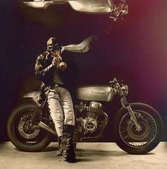 #cafe racer#mens style