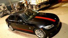 Black&Red #BMW #328XI