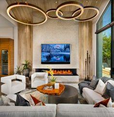 Shea Homes' Azure Plan Sprawls to Let The Sunshine In | Builder Magazine