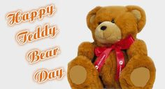 Teddy Day 2018 Status, SMS, Quotes, Messages Teddy Bear Day These days teddy bears are your best option as reward amongs younger youth, and the principle mo Teddy Day Pic, Happy Teddy Bear Day, Teddy Day Images, My Teddy Bear, Wishes For Friends, Love Wishes, Day Wishes, Good Morning Picture, Good Night Image