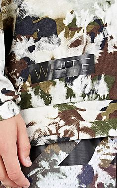 6f9df5e54b4f Off-White c o Virgil Abloh Camouflage Zip-Front Hoodie - Zip - Barneys.com