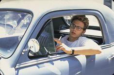 eleven-three: sleepyjeen: James Franco acting as James Dean (2001) —