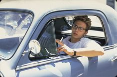 eleven-three: sleepyjeen: James Franco acting as James Dean (2001) —