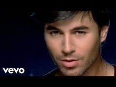 Enrique Iglesias - No Me Digas Que No ft. Wisin, Yandel - YouTube
