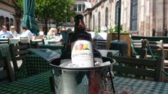 Rekorderlig on ice by @the_bryn_smith