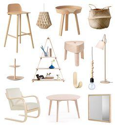 Sisustusideoita, designia, huonekaluja ja inspiraatioita Home, Design, Ad Home, Homes, Haus, Houses