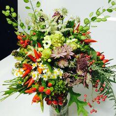 Granada, Vintage Bridal Bouquet, Floral Wreath, Wreaths, Home Decor, Floral Decorations, Events, Flowers, Floral Crown