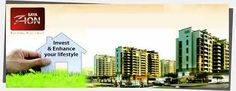 Saya Buildcon Presents a new residential project Saya Zion in Noida Extension. saya zion Noida offers 2/3 BHK fully furnished luxury Apartments. .Form more info Visit: http://www.sayazion.co.in