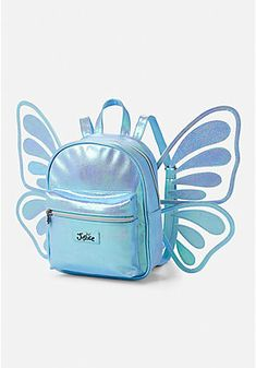 Justice is your one-stop-shop for on-trend styles in tween girls clothing & accessories. Shop our Butterfly Wing Mini Backpack. Cute Mini Backpacks, Little Backpacks, Girl Backpacks, Mini Mochila, Mini Backpack Purse, Sequin Backpack, Fashion Bags, Fashion Backpack, Fashion Scarves