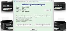Epson Stylus Office BX525WD Adjustment Program Find Password, Something Like You, Inkjet Printer, Ink Pads, Cleaning Solutions, Stylus, Epson, Step By Step Instructions, Programming