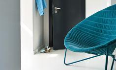 Krzesło Comfee marki NOTI - Lobos Meble Biurowe http://www.meble.lobos.pl/