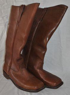 frye shoes women 8wk old german